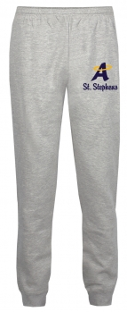 1I - Youth Oxford Badger Jogger Pant